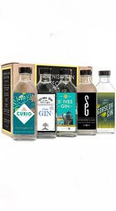 Cornish Gin Selection 2