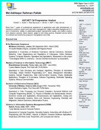 Computer Science Resume Sample Luxury Puter Example Unique Skills Examples Of