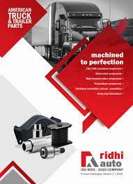 Ridhi Auto Truck & Trailer Parts Catalogue | FlipHTML5 Horizon Ford Is A Tukwila Dealer And New Car Used Tips On Buying Cars Truck Parts Online Vw Jetta Components Complete Auto Truck Parts Postingan Facebook Quality Used Body Junkyard Alachua Gilchrist Leon County Eeering Supplies Services Taupo 7687955709 Power Steering Pump Xc453a67ama Zf Recycler Wrecker Yard Supply Heavy Duty Partstruck Engine System Brake Vans Dealers Kent England Channel Commercials Likely To Frequent Major Chain Stores Uaa0427