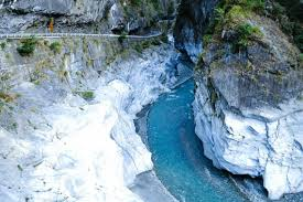 Gorge by Taroko Gorge Tour Taiwan Travel Guide The Bella Travelista