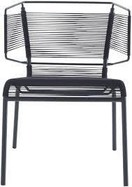 Curule Chair Ligne Roset by Stühle Milia Shop