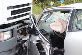 Got Into An Accident With A UPS Truck - Can I Sue? | Coffey Trial Law