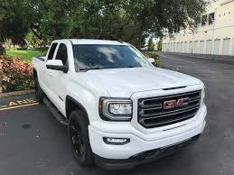 2017 Used GMC Sierra 1500 2WD Double Cab 143.5