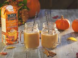 Post Road Pumpkin Ale Nutritional Info by 12 New Pumpkin Flavored Foods You Gotta Try Food Network Food