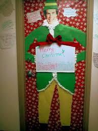 54 best christmas door ideas images on pinterest christmas door