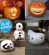 Oscar The Grouch Pumpkin Carving Stencil by Fun Pumpkin Carving Decorating Ideas