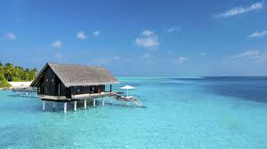 100 Reethi Rah Resort In Maldives One Only