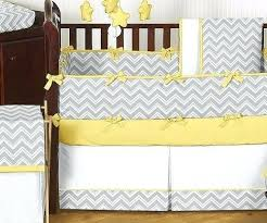 zig zag elephant crib bedding full size of nursery and gray crib