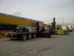 100 Brown Line Trucking APRA International