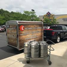 Block Party Bound! - Cincinnati Cold Kegs Kegerator Rental & Sales ... Capps Truck And Van Rental Mark Sweeney Buick Gmc In Ccinnati Florence Ky Batavia Lebanon Trucks Box In Ohio For Sale Used On Buyllsearch Vanguard Centers Commercial Dealer Parts Sales Service Autoslashs Cheap Oneway Car Guide Autoslash King Pack Ship Print Hogan Up Close Blog New Cars At Kings Toyota Semi In Oh Il Dealership 5th Wheel Fifth Hitch Tristate Crane Lifting Rigging Storage Kentucky Indiana Chevrolet Mike Castrucci