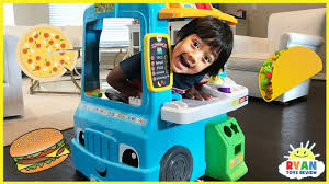 Pretend Play Food Toys Cooking Truck With Ryan ToysReview - YouTube Wedding Food Trucks Carts In Victoria Polka Dot Bride You Built What A 14ton Pizzeria On Wheels Popular Science Best Of New Haven Readers Poll 2017 Winners Ct Now Big Green Truck Pizza Fitting Out The Inside Of A Ice Cream Truck Google Search Food From The 4 Cvc Pizza Copper Valley Chhires Tennis Broadway In Your Neighborhood Hottest Around Dmv Eater Dc Your Favorite Jacksonville Finder Lego Toy Story 7598 Planet Rescue Amazoncouk Toys