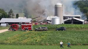 UPDATED: Destruction Of Dairy Barn, Shed, Silo Has Baldwin Family ... 111 Best Watchtower Farms Fire Dept Images On Pinterest Clay Township Dairy Barn Fire Causes 350k Damage Local News Hay Burns At Butler County Dairy Crime And Courts Roger Johnson Farm Comes Tough Time For North Bay Milk Industry Cow Destroyed By Massive In Beekmantown Probe Of That Destroyed Historic Barn At Uconn Underway Multiple Crews Battle Hillside Fox17 Updated In Tecumseh Windsoritedotca Loader Commodity Huaxia Farm Youtube Korona The Daily Gazette Destroys Milking Parlor Of Benton