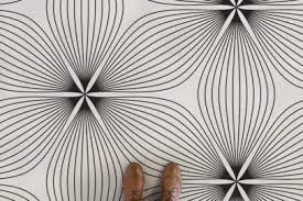 Checkered Vinyl Flooring Canada by Pattern Vinyl Flooring Atrafloor