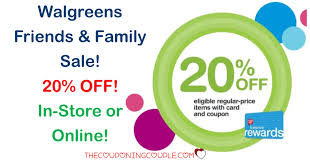 Walgreens Family And Friends Day! 20% Off Coupon! 10/27/17! Top 10 Punto Medio Noticias Code Promo Romwe 80 Wp Rocket Discount Coupon Codes August 2019 50 Off Bonus 30k 20 Zulily Clothes Clearance Plus Free Shipping Couponndeal Hash Tags Deskgram 2016 Home Facebook Melissa Doug Toys Chase Coupon 125 Dollars The Mountain T Shirts Dreamworks Math Tutor Code Tacoma Lease Deals 2018 Snuggle Bugz Toys R Us Product Search Extra Online Markdowns From Gymboree Krazy Lady Coupons 20off 8801
