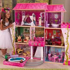 DOLLHOUSE FURNITURE HAPPY Barbie Doll Furniture Outstanding Hallway