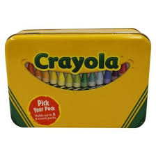 143 best i collect all things crayola images on pinterest