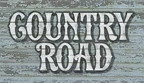 Country Western Font Styles