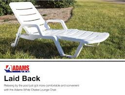 Adams Mfg Corp Stackable Plastic Stationary Chaise Lounge Chair(s ... Fniture Keter Chaise Lounge Chair Design Mcersfabriccom Awesome White Resin Stackable Patio Of White Lounge Chairs Relax And Soak Up The Sun With Jelly Villa Grosfillex Ct356037 Java Wicker Folding Bronze Mist Outdoor Cozy Chairs For Your Lounges And Sling Webstaurantstore Amazoncom 211045 Pacific Lounger Set Of 2 Brown Garden Avior Stacking Batyline Mesh Alinum Gem Couture Home Depot Plastic Round
