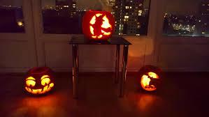 Peppa Pig Pumpkin Carving by Halloween 2016 Your Pumpkins Manchester Evening News