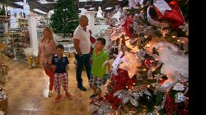 Sams Club Christmas Tree Decorating Tips by Too Early Christmas Creep Hits Stores In August Today Com
