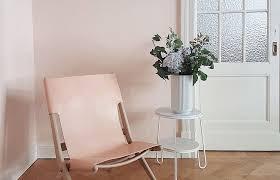 wandgestaltung wohnzimmer grau rosa caseconrad
