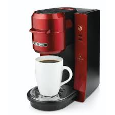 Best Selling Red Coffee Makers