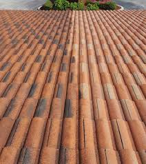 clay tile roof pressure washing boyd exterior cleaning