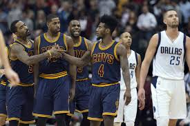 the cleveland cavaliers don t need an identity to win a title