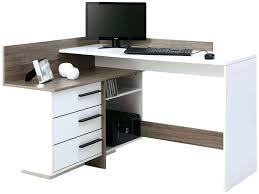 meuble bureau d angle bureau angle but blacksale