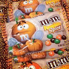 Pumpkin Spice Mms Canada by 214 Best M U0026m U0027s Mmmmmmmm Images On Pinterest M S Cartoons And