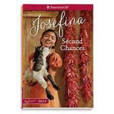 Second Chances A Josefina Classic 2