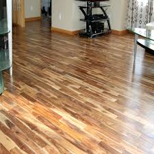 Prefinished Hardwood Flooring Pros And Cons by Acacia Hardwood Flooring Reviews Flooring Designs