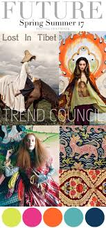 S 2017 WOMENS FASHION TREND LOST IN TIBET