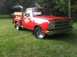 100 Little Red Express Truck For Sale 1979 Dodge Lil Old Dodge Trucks Dodge Dodge