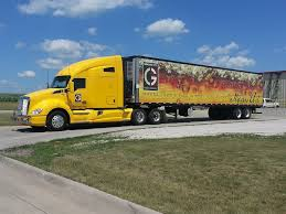 100 Brown Line Trucking Truck Leasing Fleet Management Logistics Iowa Nationalease
