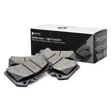 100 Semi Truck Brakes Remmen RK20510247 Rockies Series Metallic Front