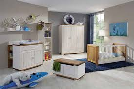 fantasykids babyzimmer komplettset set 7 tlg bett wickelkommode 1x unterbauregal 3 trg schrank strandregal deckeltruhe wandboard