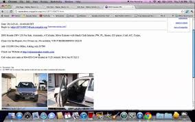 Craigslist Statesboro GA Used Cars - How To Spot A Scam Or Fake Ad ...