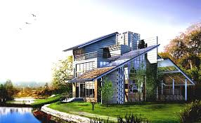 100 House Architectures Wonderful Futuristic Plans Pictures Home World Designs