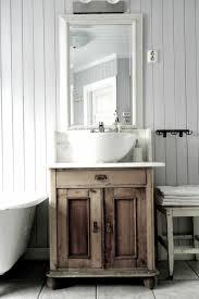 Shabby Chic Bathroom Vanity Australia by Rustic Chic Bathroom Ideas Diy Bathroom Cabinet Diy Antique