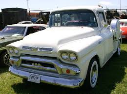 100 1959 Gmc Truck For Sale GMC 100 Pickup Pictures