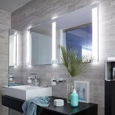 sprinz smart line spiegel mit led beleuchtung neutralweiß