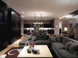 ambient lighting living room creative and living room home
