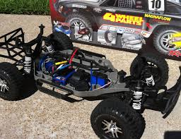 Traxxas Slash 4WD Short Course Truck ( 4x4 SCT ) - R/C Tech Forums Traxxas Nitro Sport Stadium Truck For Sale Rc Hobby Pro 116 Grave Digger New Car Action 110 Scale Custom Built 4linked Trophy Adventures Traxxas Summit Running Video 4x4 With Erevo Brushless The Best Allround Car Money Can Buy Bigfoot No1 2wd 360341 Blue Big Foot Monster Toys R Us Australia Join Trucks For Tamiya Losi Associated And More Dude Perfect Edition Garage Bj Baldwins