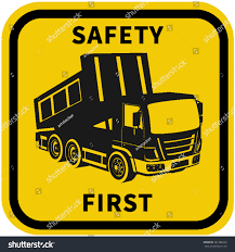 100 Signs For Trucks Driver Construction Worker Checking Truck Repair Stock Vector