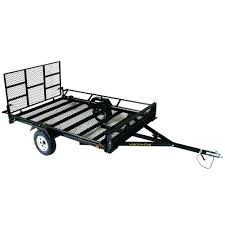 Northstar Trailers UniStar 6 Ft. X 10.5 Ft. ATV Trailer Kit With ... Madramps Mad Ramps Atv Loading And Still Pull A Small Trailer Youtube Amazoncom Big Horn Alinum Atv Truck Trifolding Oxlite Alinum Loading Ramps For Atv Lawn Mowers Motorcycles More Rage Powersports Double Carrier Rack Pickup How To Load An Without West Folding Arched Hybrid Ramp Set 1400lb Capacity 7ft Dudeiwantthatcom Discount 71 X 48 Bifold Or Trailer Lawnmower 75 90