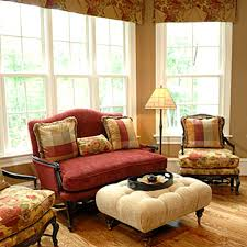 Pretty Contemporary Traditional Decorating Style For Rooms