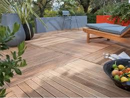 terrasse en bois 3 conseils pour faire le bon choix travaux