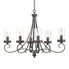 chandelier kichler landscape lighting iron chandelier