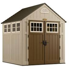 suncast bms7775 shed ships free storage sheds direct